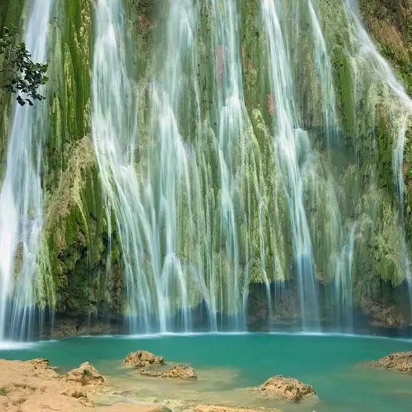 Посетить водопад Эль-Лимон и другие красивые места в Доминикане