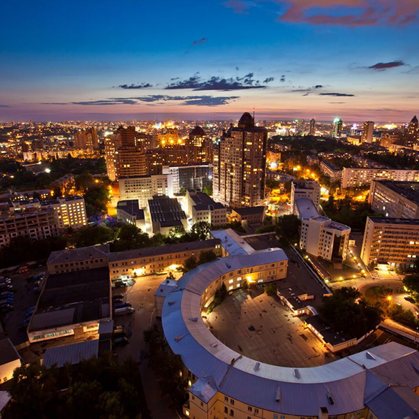 Экскурсии по Киеву, Львову, Одессе, путешествия по Украине