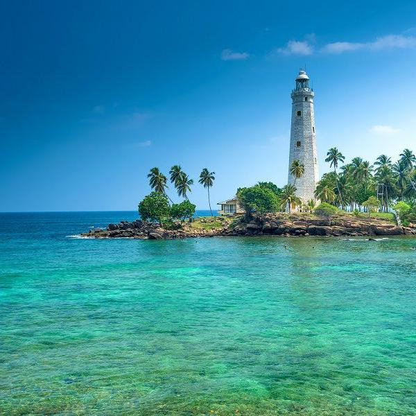 Приятный отдых на незабываемом острове, Шри-Ланка