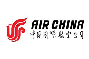 Логотип Air China