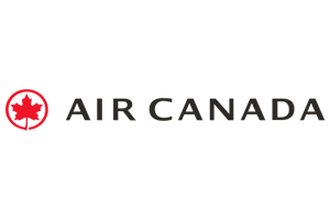 Логотип Air Canada