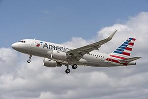 Самолёт компании American Airlines, авиапарк American Airlines