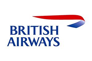 Логотип British Airways