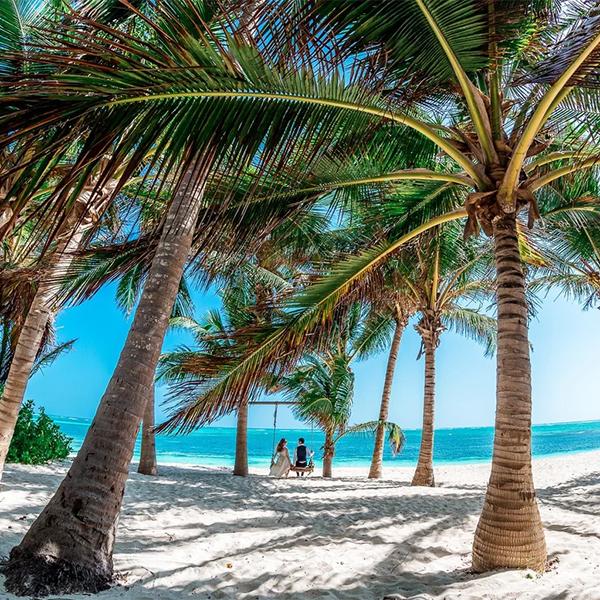 Отдых на пляжах Доминиканы