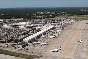 Международный аэропорт Хартсфилд - Джексон Атланта