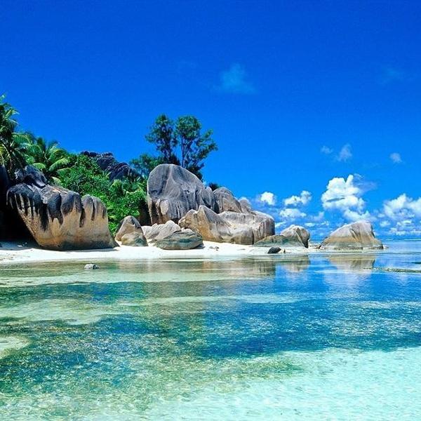 Отдых на пляжах Шри-Ланки