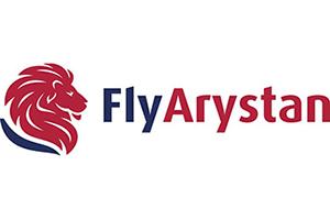 Логотип FlyArystan