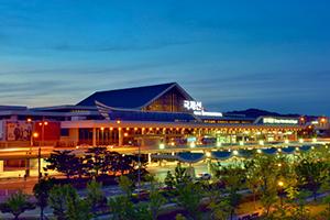 Международный аэропорт Кимпхо (Гимпо), основной аэропорт Сеула, аэропорт Гимпо
