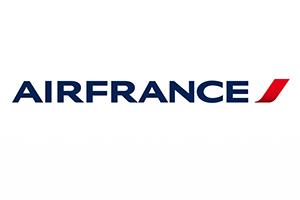 Логотип AirFrance