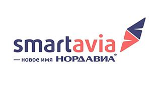 Логотип Smartavia