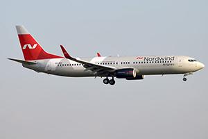 Самолёт компании Nordwind Airlines, авиапарк Nordwind Airlines