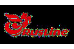 Логотип РусЛайн