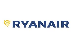 Логотип Ryanair