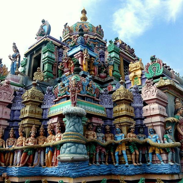 Посетить самые красивые памятники архитектуры в Индии