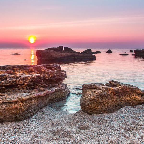 Отдых на пляже в Одессе, достопримечательности, чёрное море