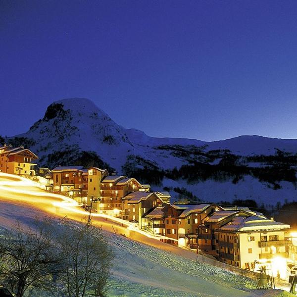 Чешские горнолыжные курорты, незабываемый зимний отдых