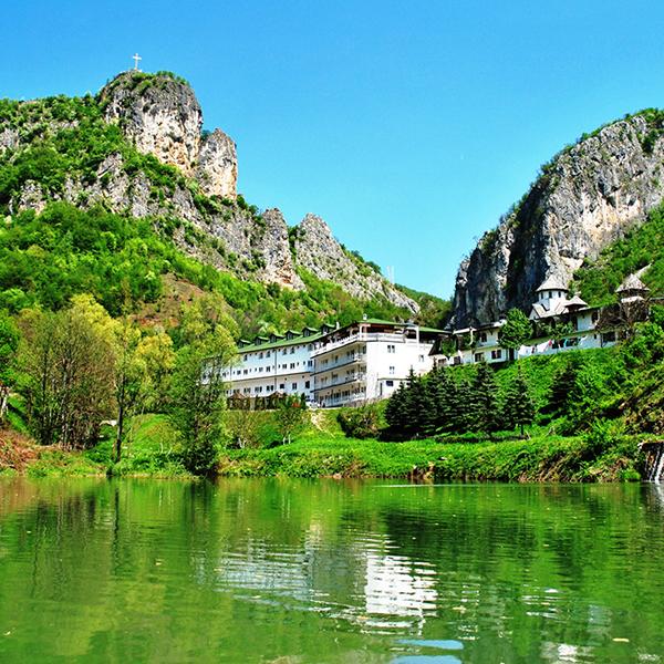 Отдых в Сербии на лечебных курортах