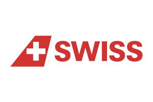 Логотип Swiss