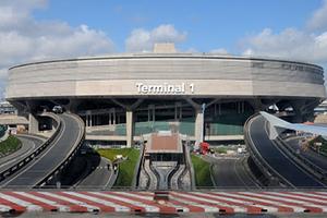 Аэропорт Париж — Шарль-де-Голль