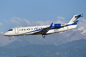 Самолёт компании SCAT Airlines, авиапарк SCAT Airlines